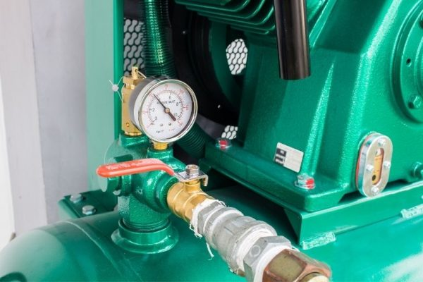 Pneumatic System Components and How They Work_About Air Compressors