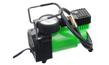 10 Best Air Compressors for Diving
